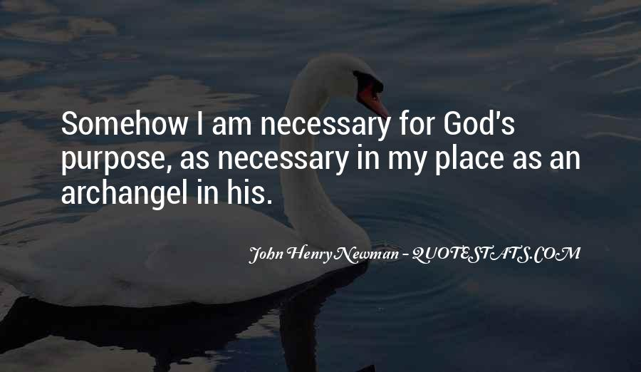John Henry Newman Quotes #53337