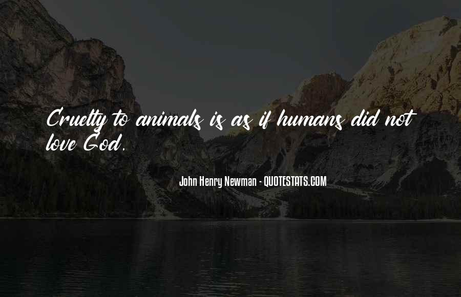John Henry Newman Quotes #533715