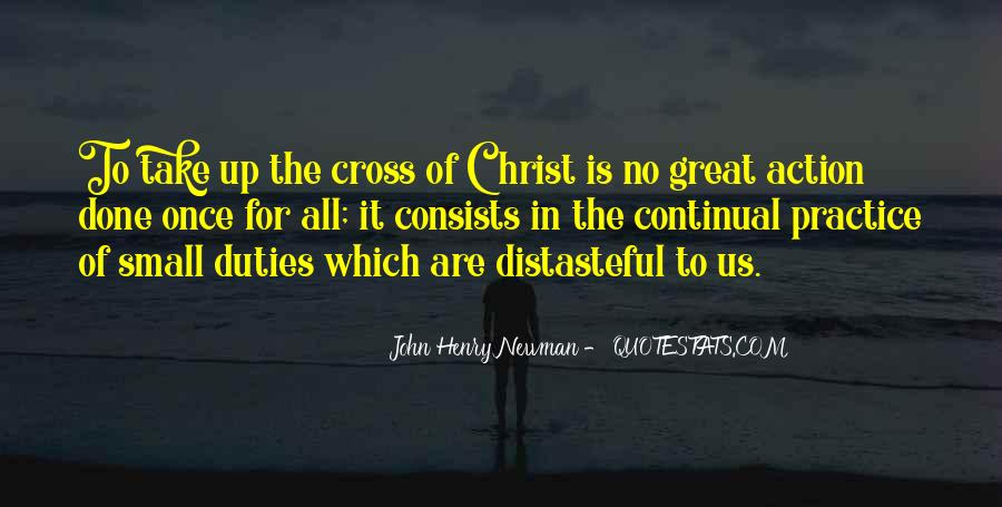 John Henry Newman Quotes #569972