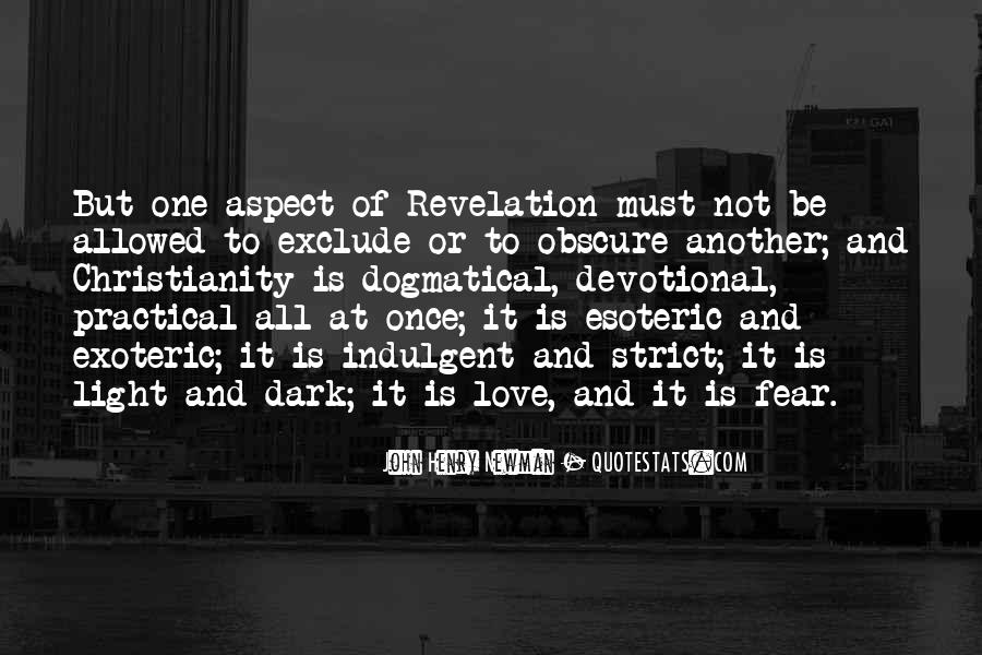 John Henry Newman Quotes #644869
