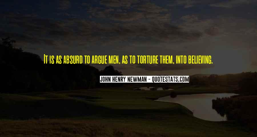John Henry Newman Quotes #743722