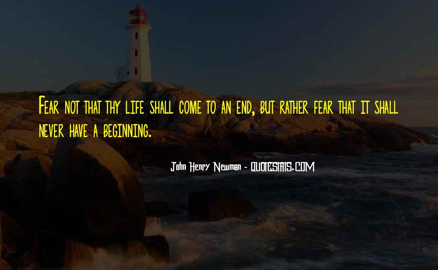 John Henry Newman Quotes #756438