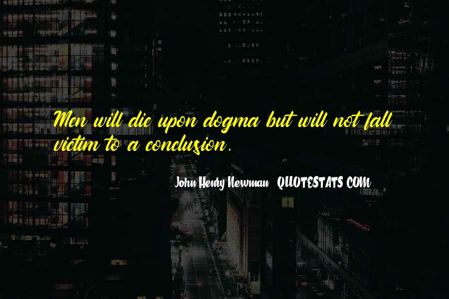John Henry Newman Quotes #759350