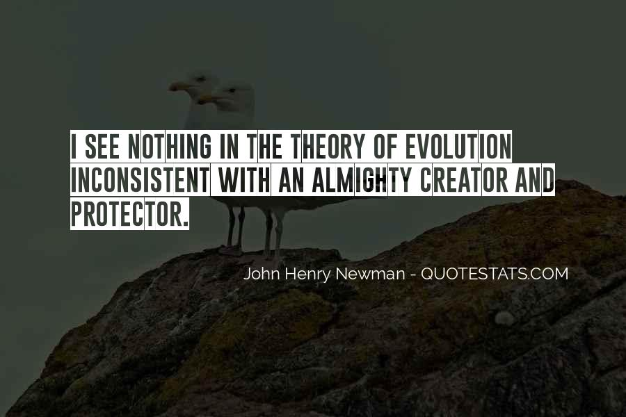 John Henry Newman Quotes #762255