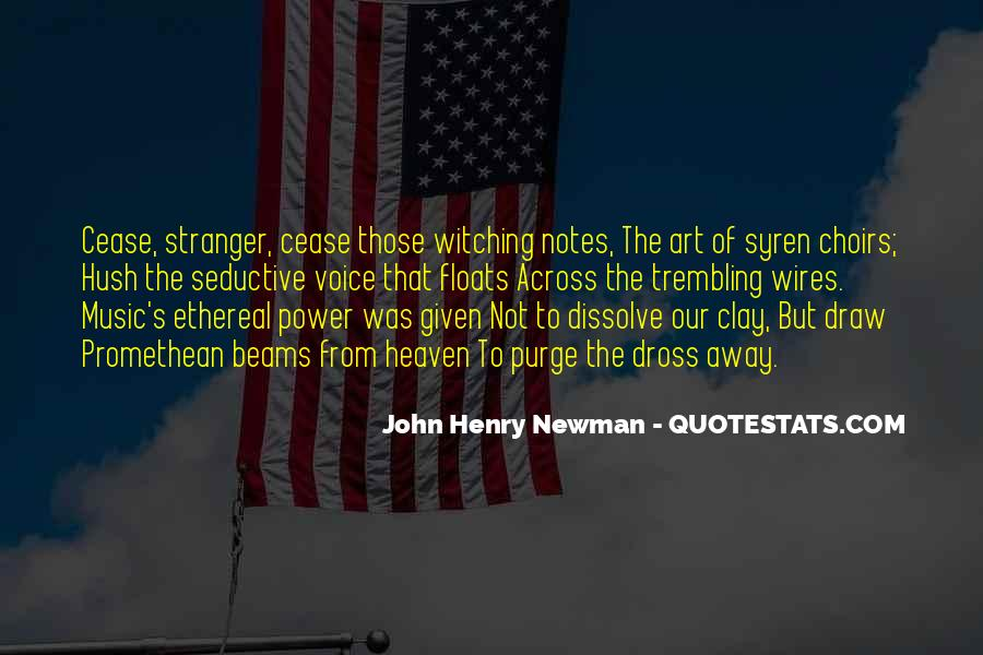 John Henry Newman Quotes #780132