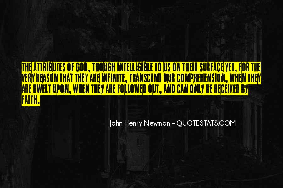 John Henry Newman Quotes #852268