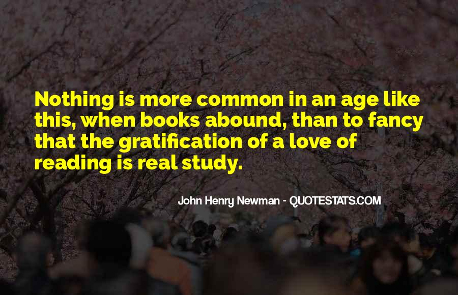 John Henry Newman Quotes #999646