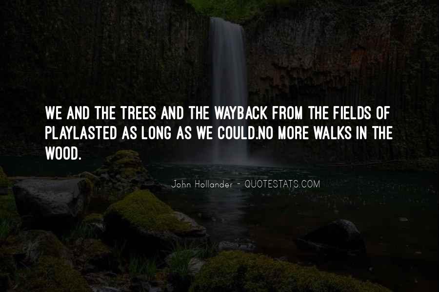 John Hollander Quotes #1474889