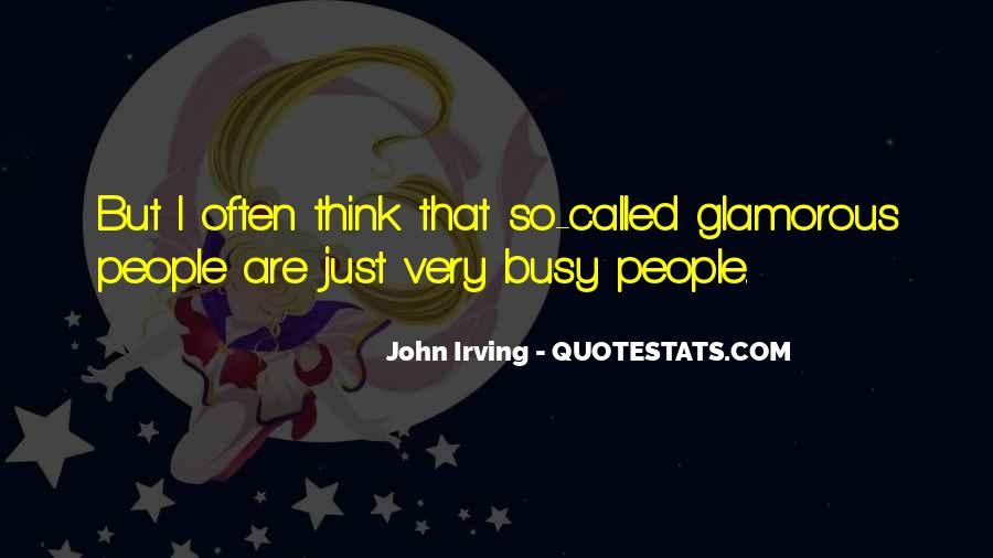 John Irving Quotes #1043727