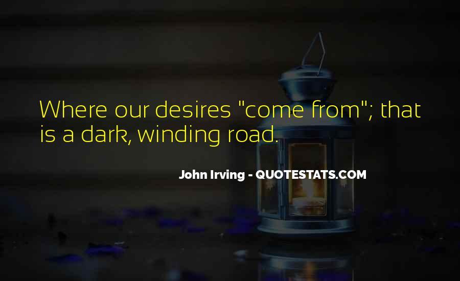 John Irving Quotes #1118111