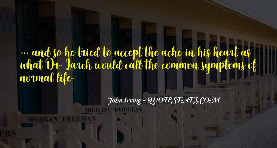 John Irving Quotes #1131037