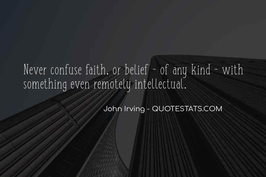 John Irving Quotes #1136344