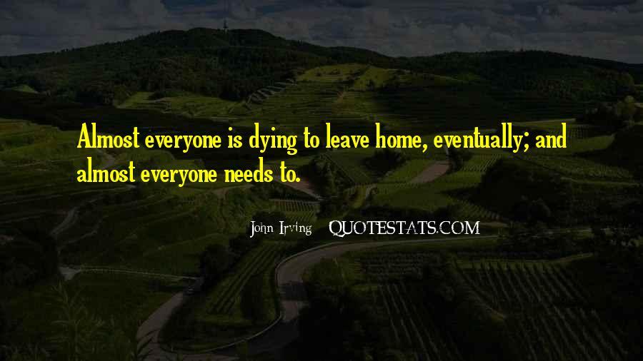 John Irving Quotes #1165019