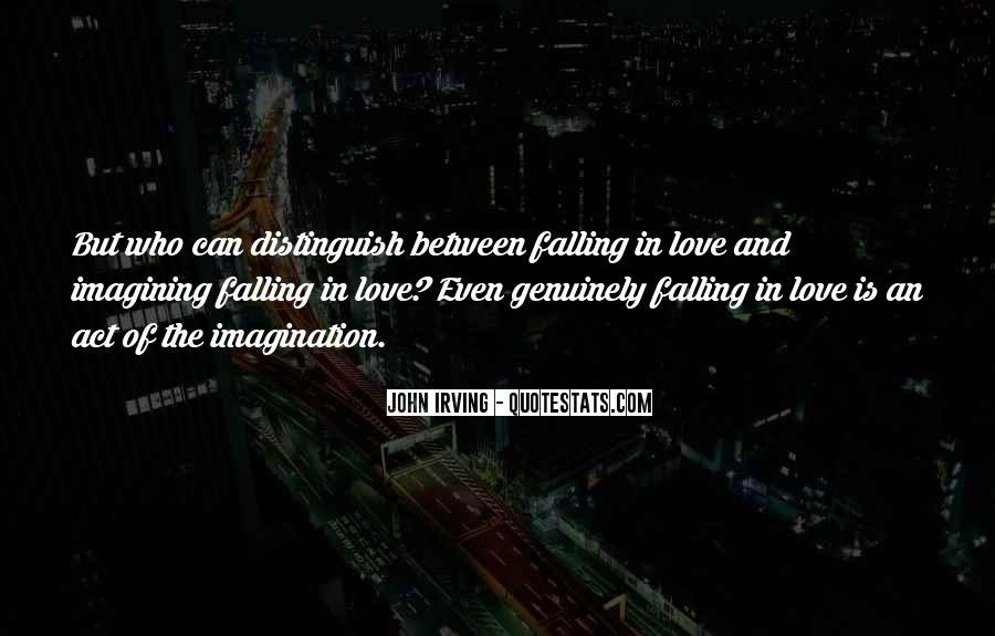 John Irving Quotes #121036