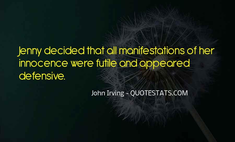 John Irving Quotes #1297929