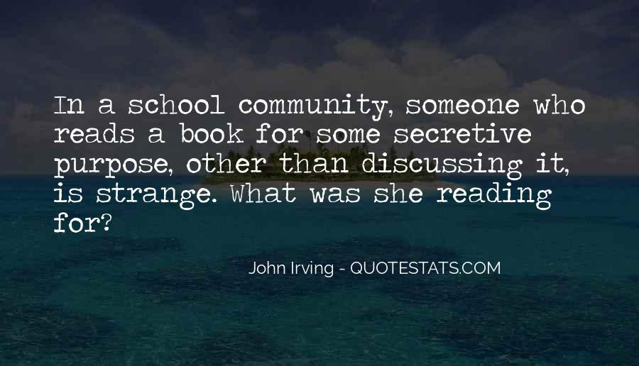 John Irving Quotes #1343552