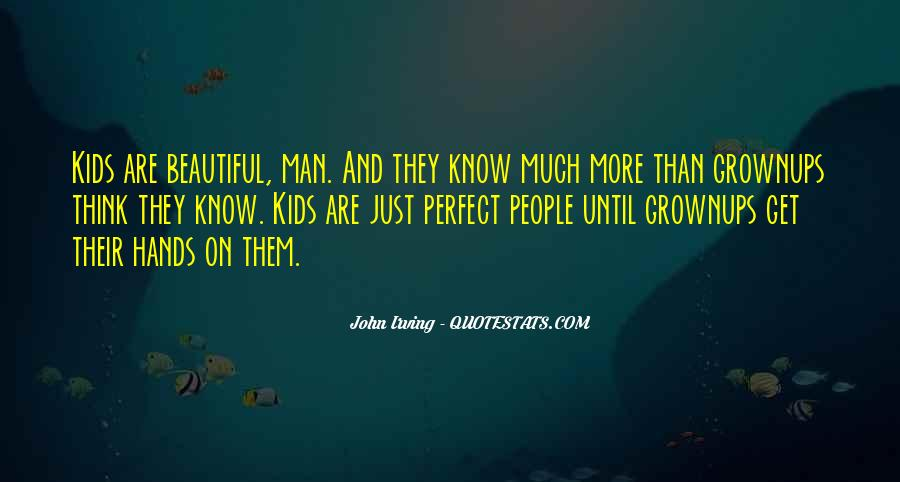 John Irving Quotes #1470747