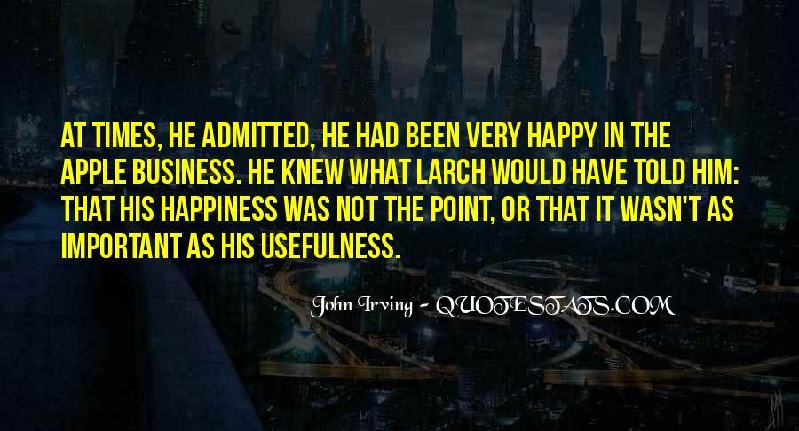John Irving Quotes #1534819