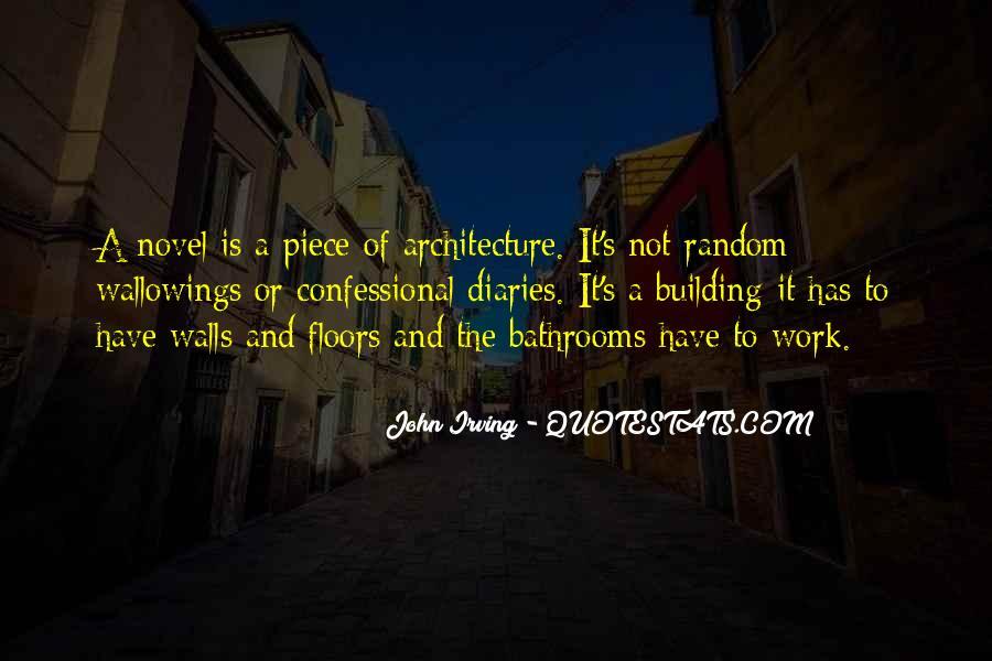 John Irving Quotes #1547431
