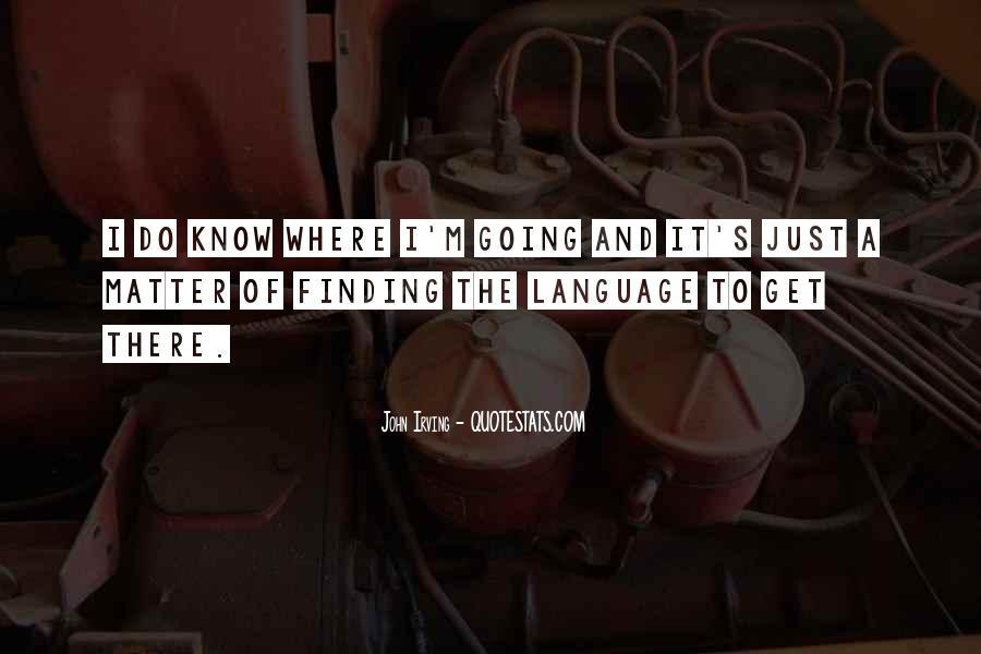 John Irving Quotes #1578832