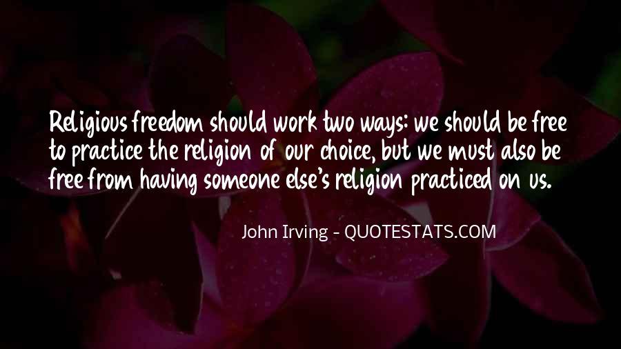 John Irving Quotes #1670586