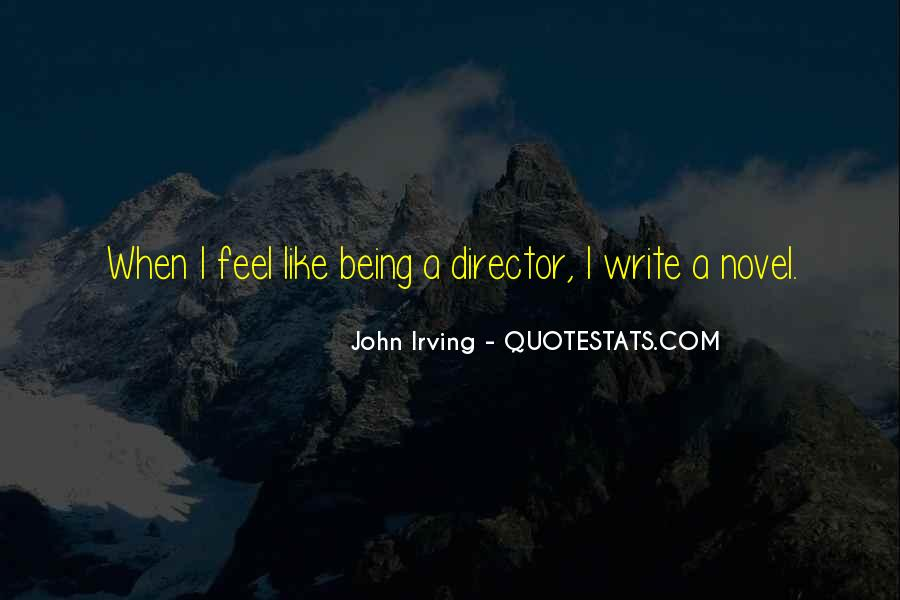 John Irving Quotes #1742397
