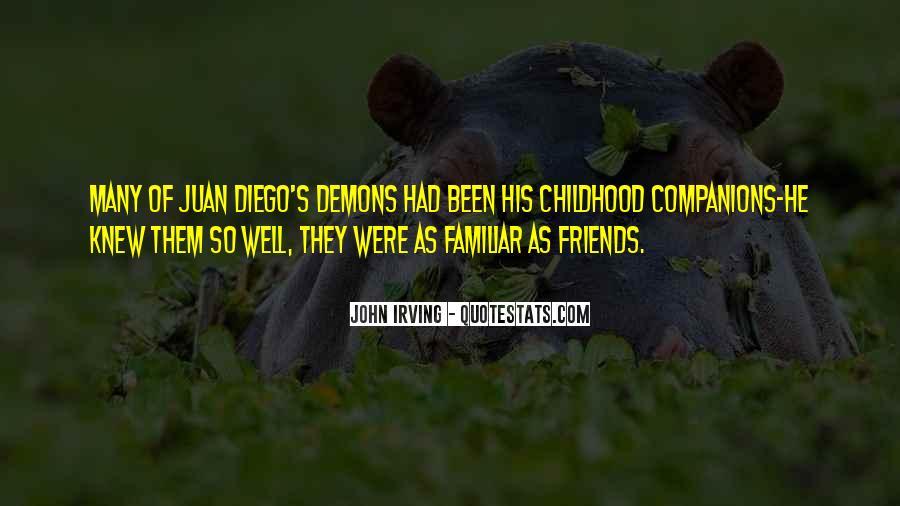 John Irving Quotes #1781825