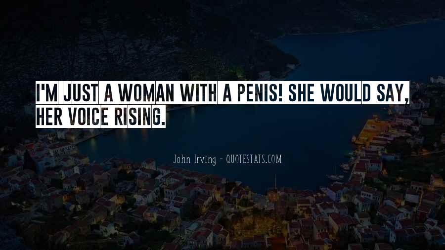 John Irving Quotes #1830964