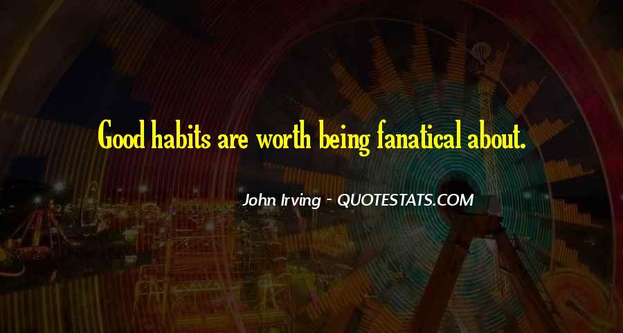 John Irving Quotes #199455
