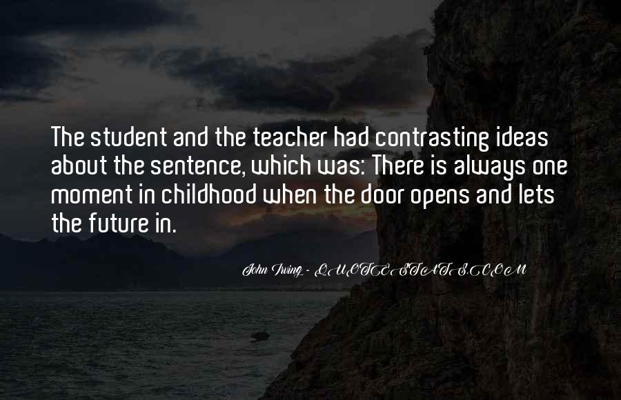 John Irving Quotes #232066