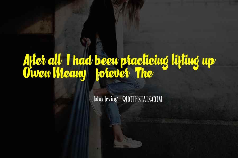 John Irving Quotes #290729