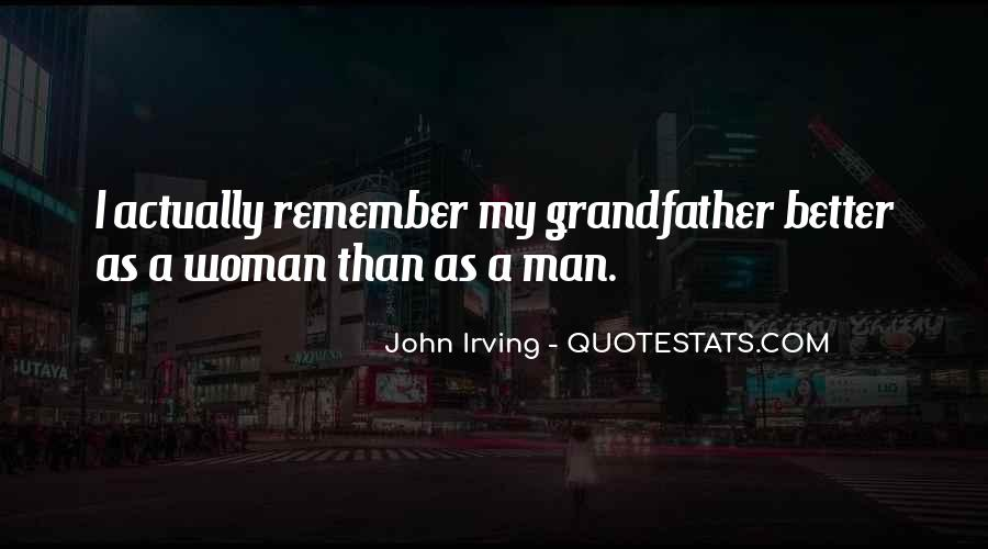 John Irving Quotes #2908