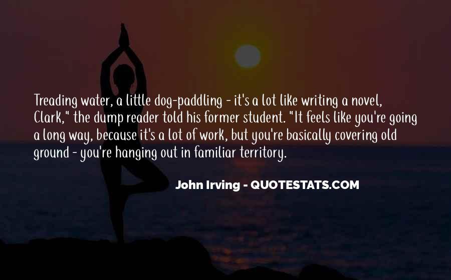 John Irving Quotes #312696