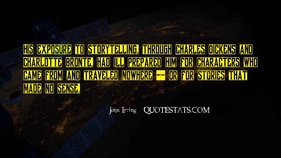 John Irving Quotes #331507