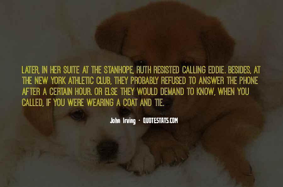 John Irving Quotes #345723