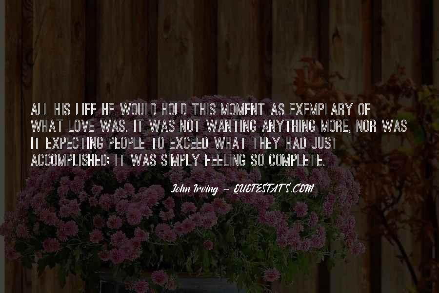 John Irving Quotes #401948