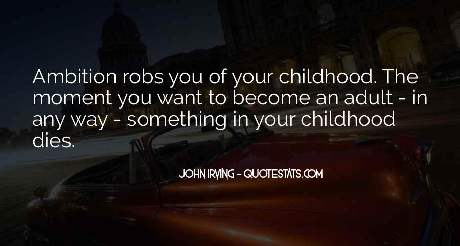 John Irving Quotes #457234