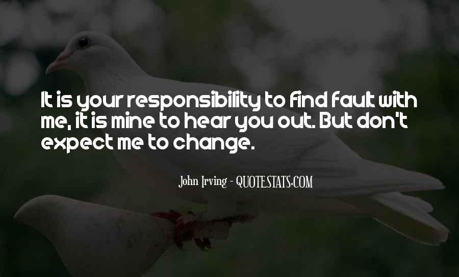 John Irving Quotes #491086