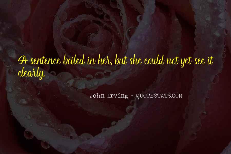 John Irving Quotes #544323