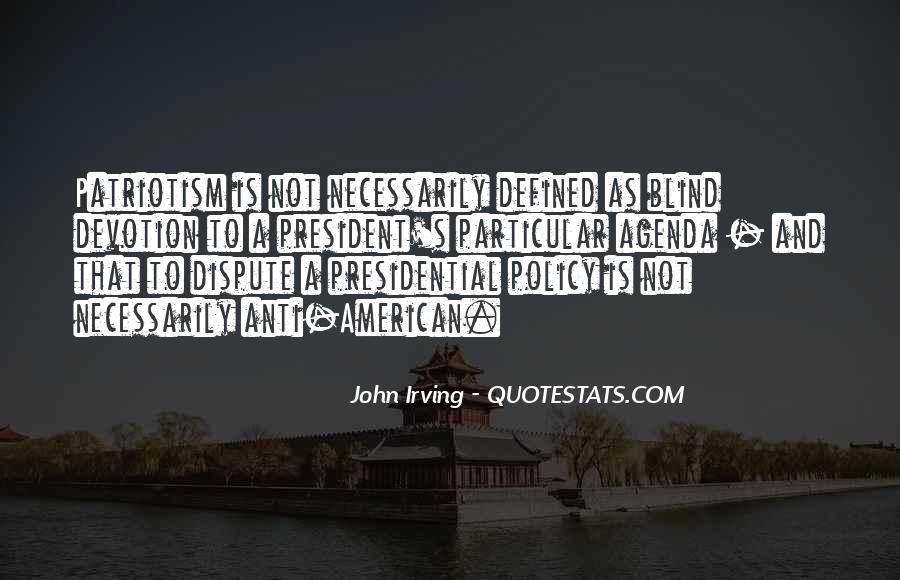 John Irving Quotes #570044