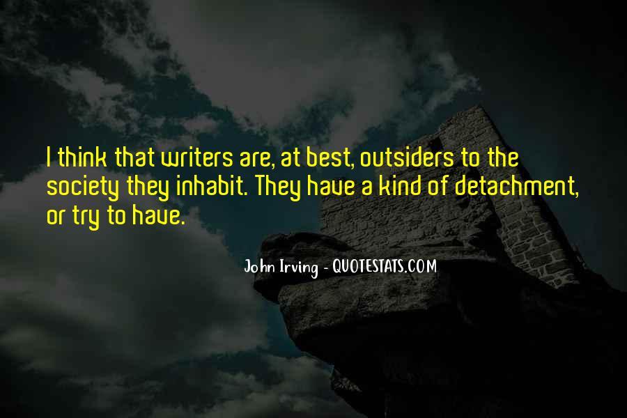 John Irving Quotes #573773