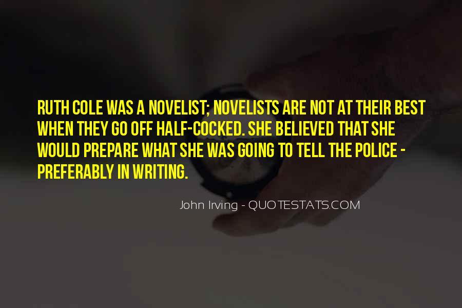 John Irving Quotes #613259
