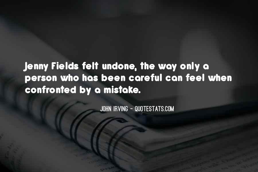 John Irving Quotes #747022