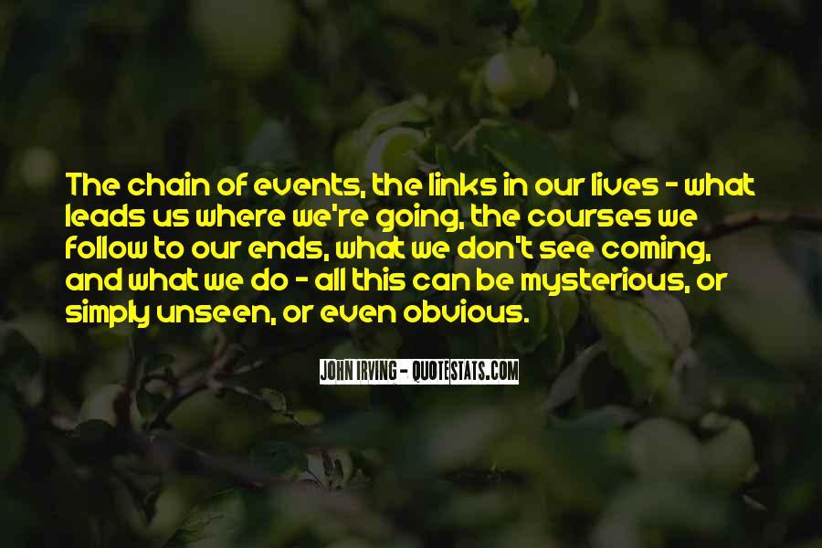 John Irving Quotes #755987