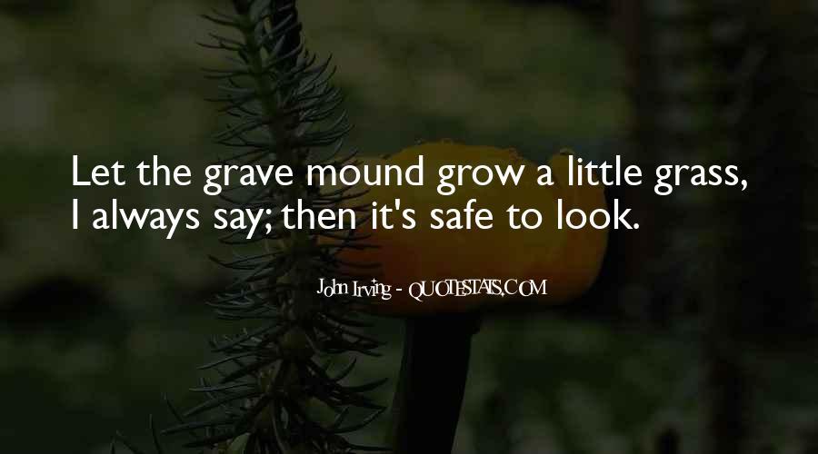 John Irving Quotes #779536