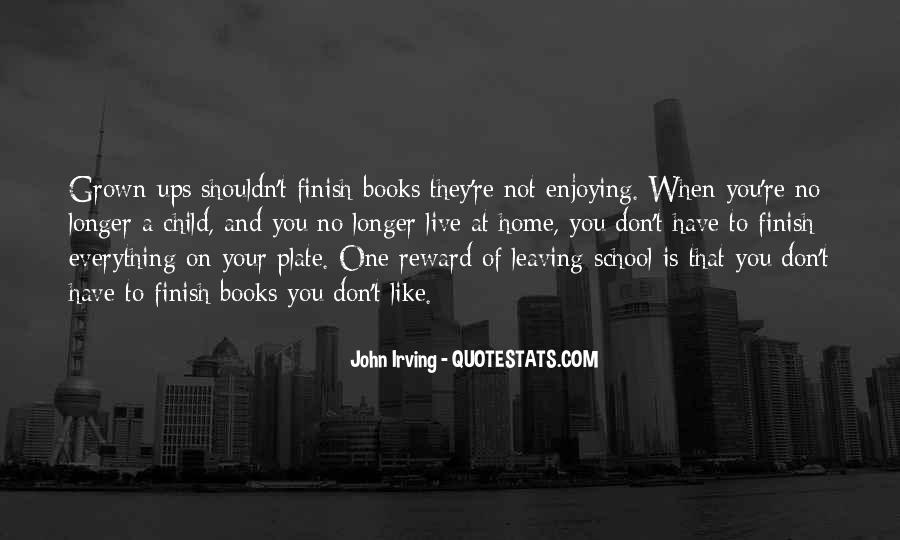 John Irving Quotes #87294