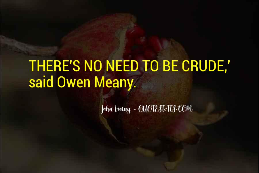 John Irving Quotes #921397