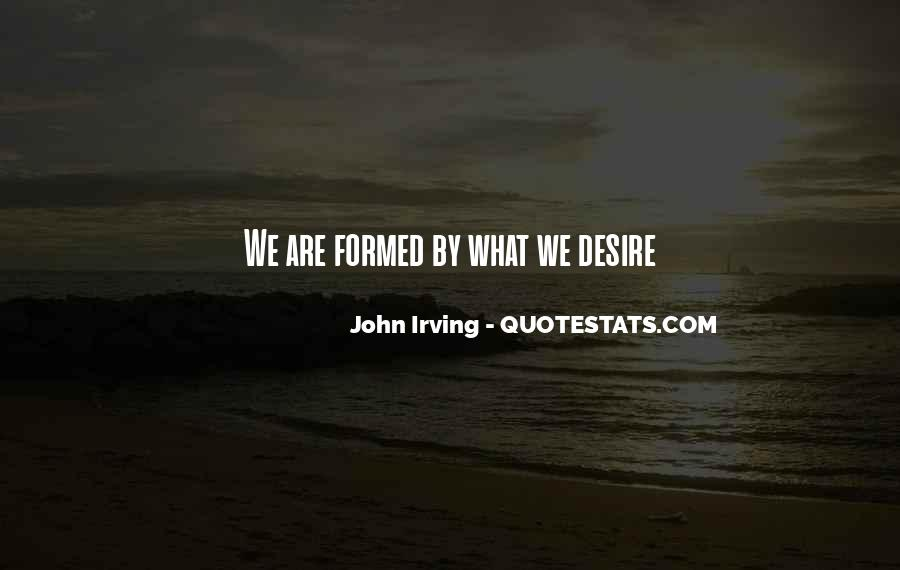John Irving Quotes #94370