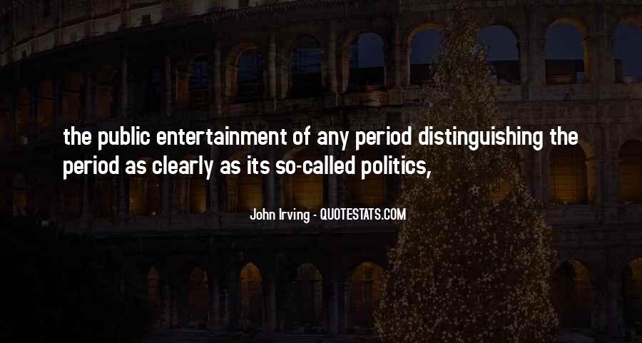 John Irving Quotes #962456