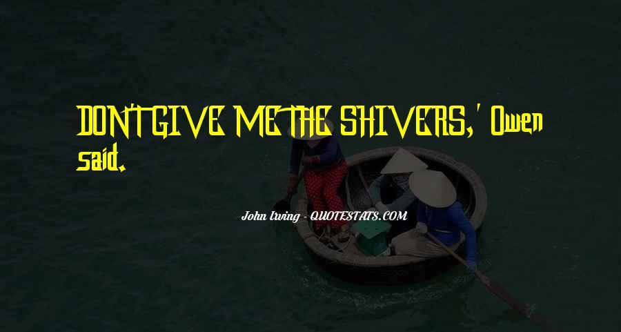John Irving Quotes #979257